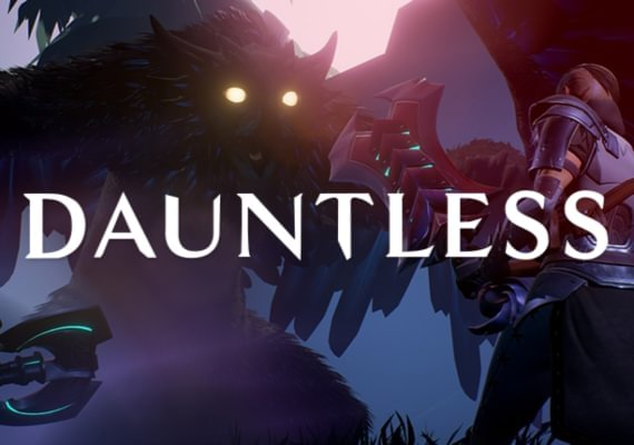 Dauntless - Desperado Bundle - Twitch Loot Multi-Platform