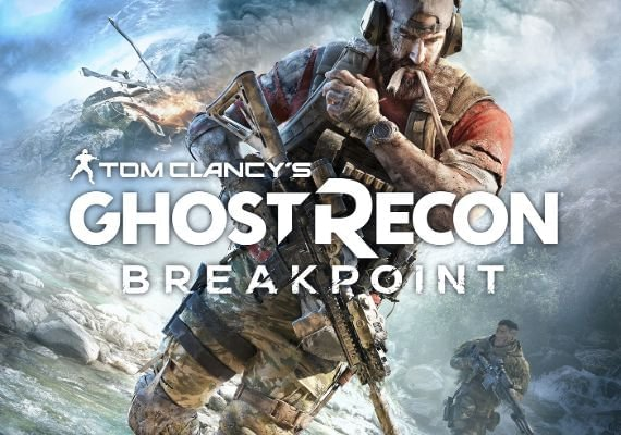 Tom Clancy's Ghost Recon Breakpoint Closed Beta Multi-Platform (Xbox One/PS4/PC)