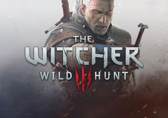 The Witcher 3: Wild Hunt US
