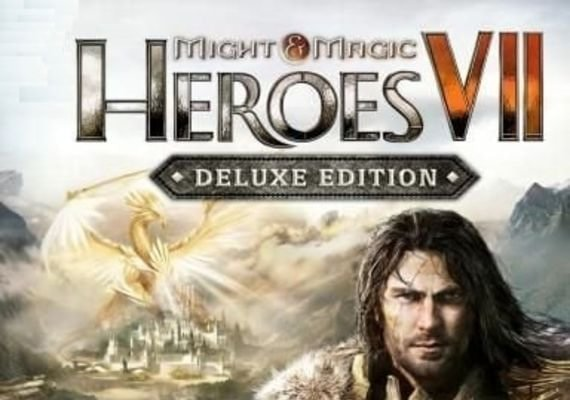 Might and Magic: Heroes VII - Deluxe Edition LATAM