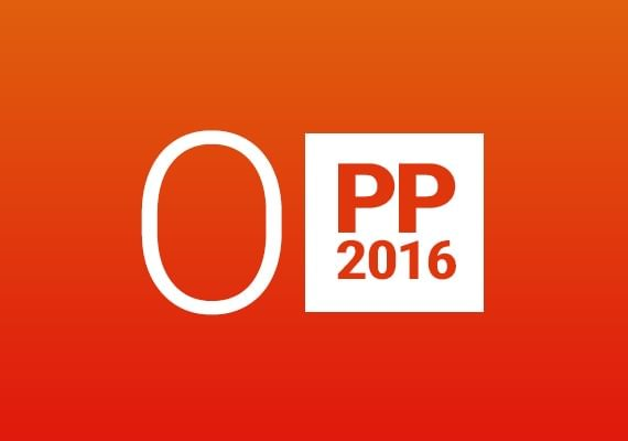 MS Office Professional Plus 2016
