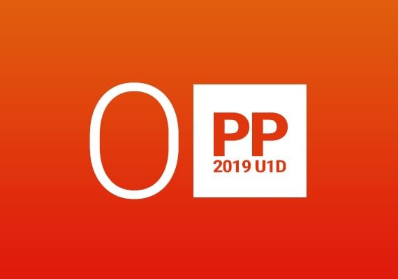MS Office Professional Plus 2019