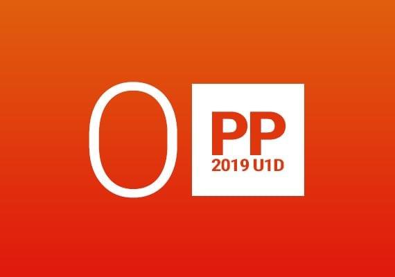 MS Office Professional Plus 2019