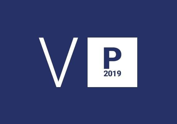 Visio Professional 2019