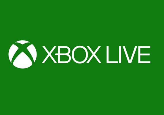 Xbox Live Gold 12 month Brazil