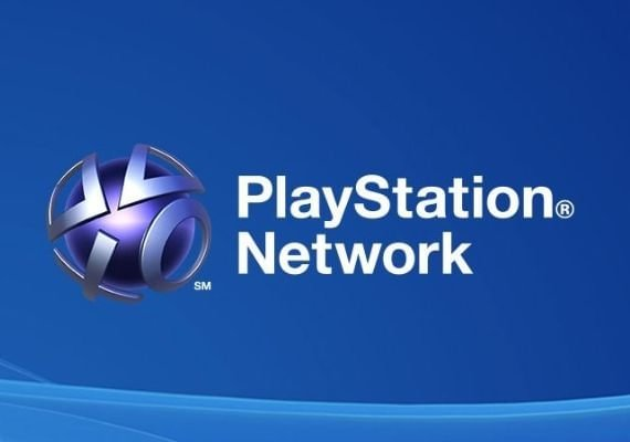 PlayStation Network Card (PSN) 25 GBP (UK)