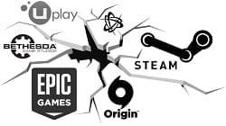 PC Game Store