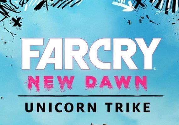 Far Cry: New Dawn - Unicorn Trike EU