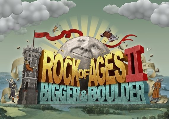 Rock of Ages 2 - Classic Pack