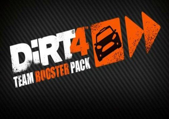 DiRT 4: Team Booster Pack