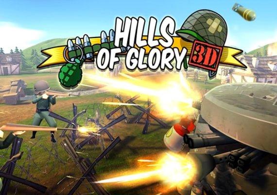 Hills Of Glory 3D