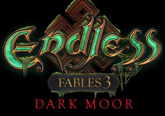 Endless Fables 3: Dark Moor
