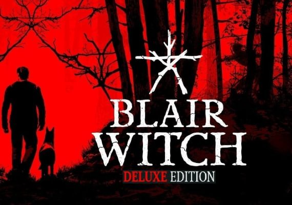 Blair Witch - Deluxe Edition EU