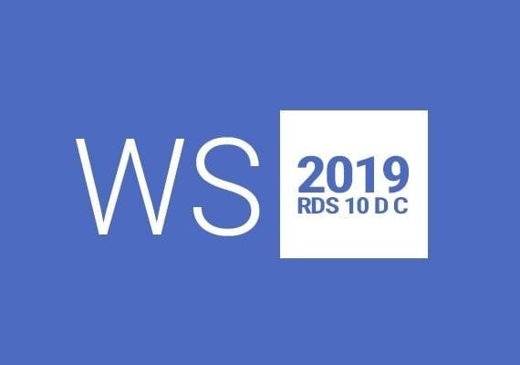 Windows Server 2019 Remote Desktop Services 10 device connections