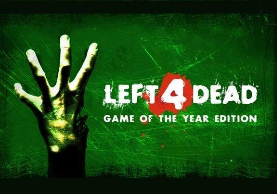 Left 4 Dead GOTY