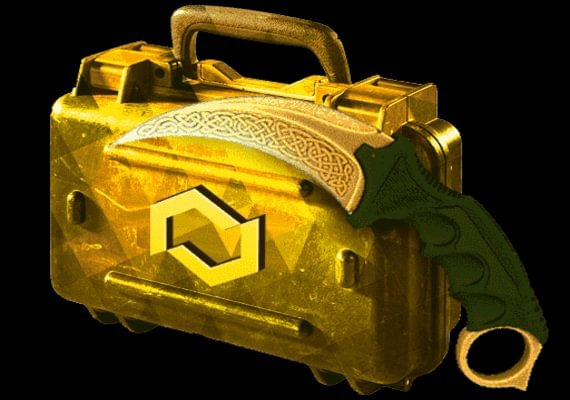 Buy CS:GO Random Knife Case Skin - Official website CD KEY ...