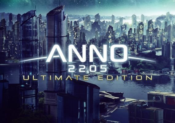 Anno 2205 - Ultimate Edition Activation Link