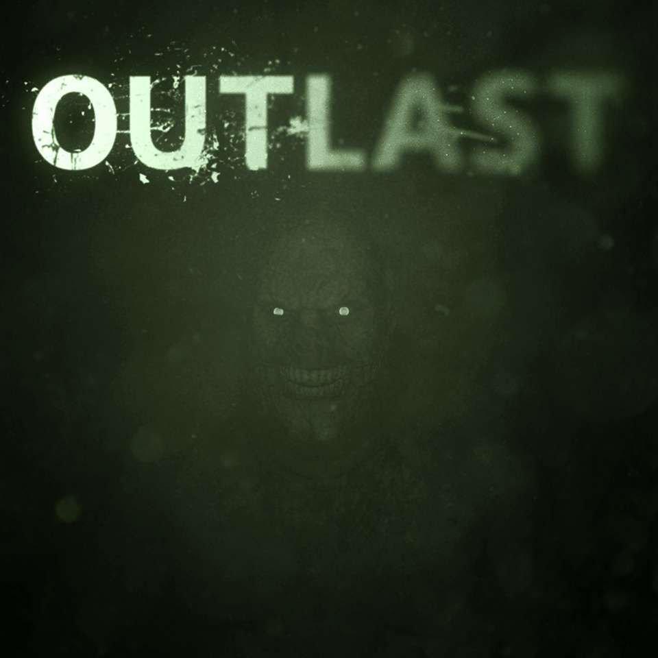 Outlast + Whistleblower DLC