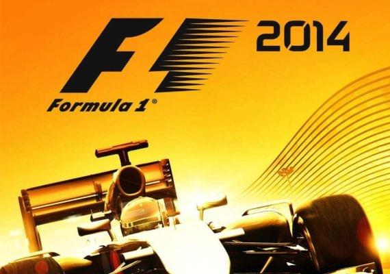 F1 2014 EU