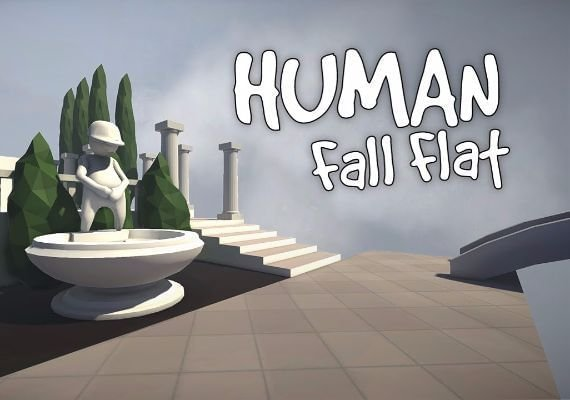 Human: Fall Flat - except EU/South America