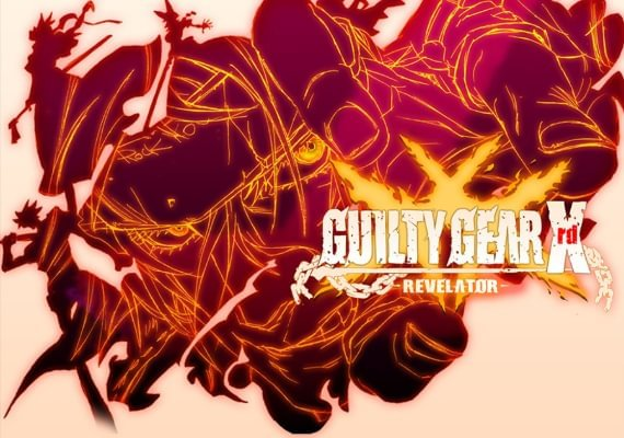GUILTY GEAR: Xrd-REVELATOR