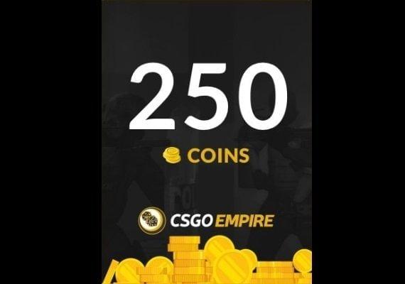 CSGOEmpire 250 Coins