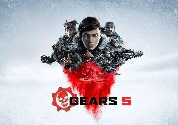 Gears 5 - Ultimate Edition EU