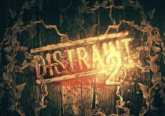 DISTRAINT 2 & Original Soundtrack
