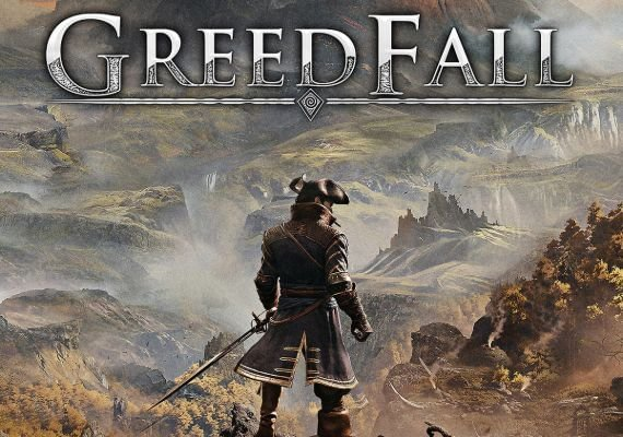 GreedFall US