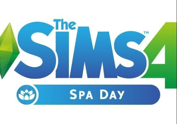 The Sims 4: Spa Day ENG/RU