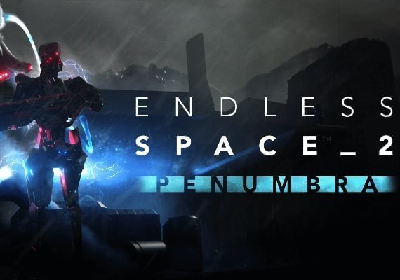 Endless Space 2: Penumbra EU