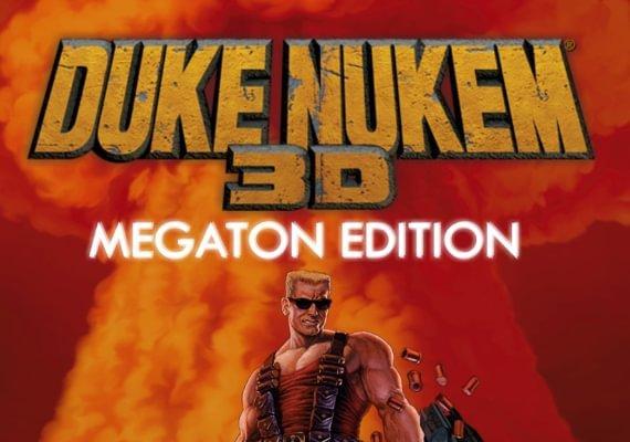 Duke Nukem 3D - Megaton Edition