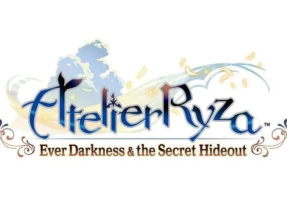 Atelier Ryza: Ever Darkness & the Secret Hideout EU