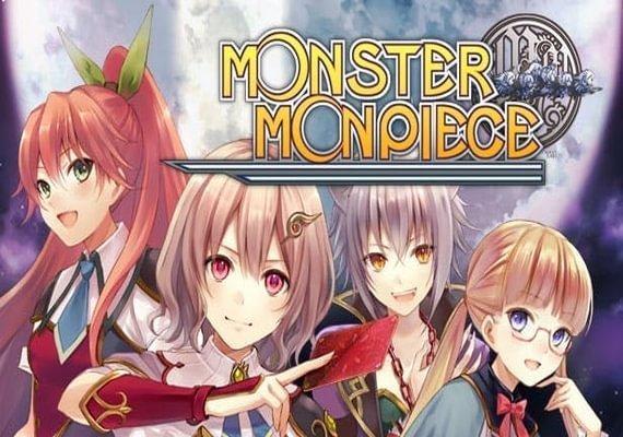 Monster Monpiece - Deluxe Bundle