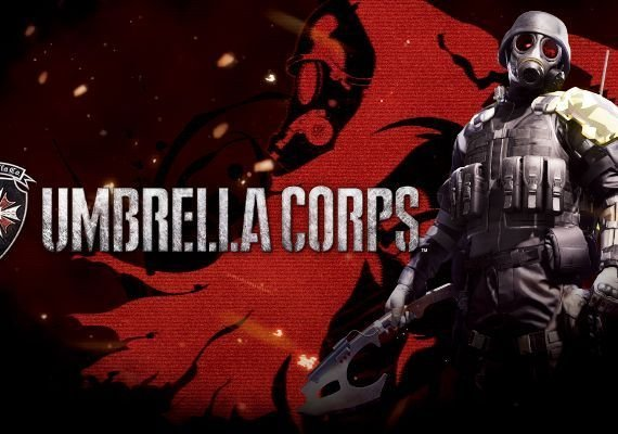 Umbrella Corps - Upgrade Pack