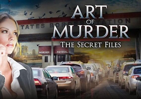 Art of Murder: The Secret Files