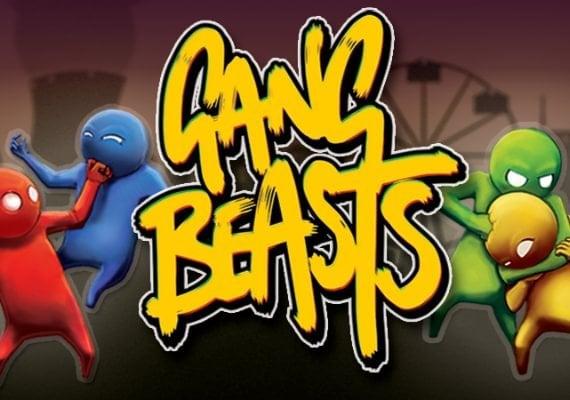 Gang Beasts: Yogscast Avatars