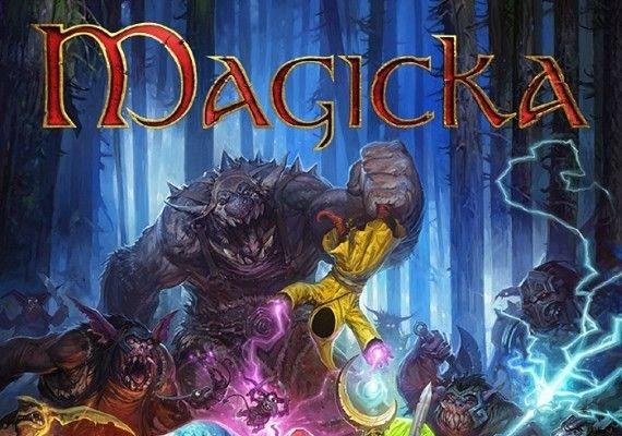 Magicka: Wizard Wars Paradox Platypus Robe