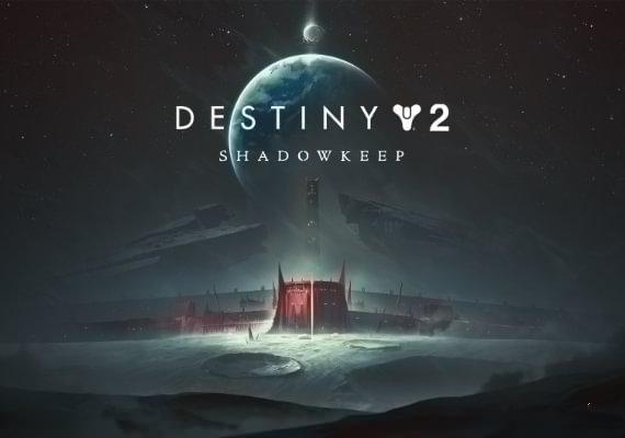 Destiny 2: Shadowkeep EU