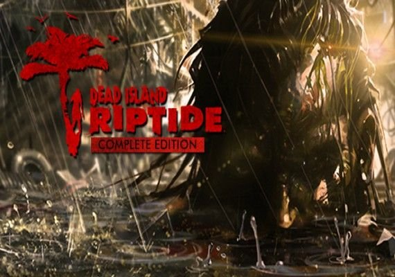 Dead Island: Riptide Fashion Victim