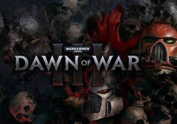 Warhammer 40,000: Dawn of War III