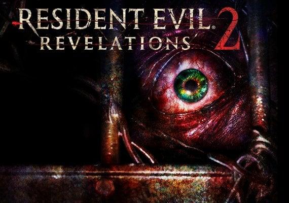 Resident Evil: Revelations 2 EU