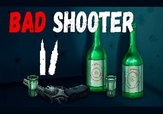 Bad Shooter 2