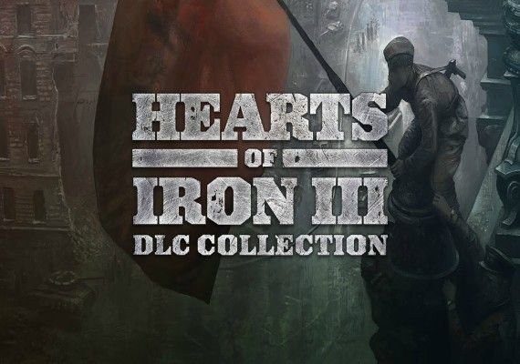 Hearts of Iron III - Collection