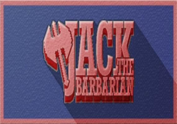 Jack the Barbarian