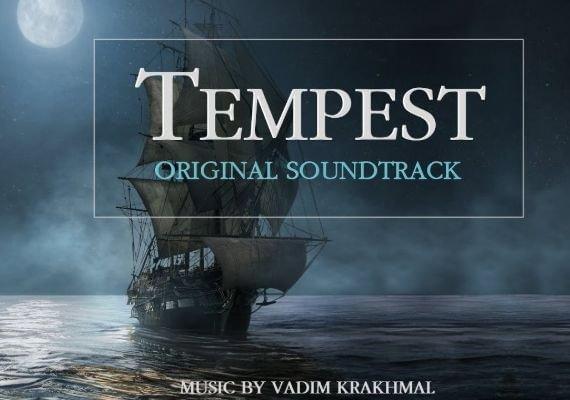 Tempest: Original Soundtrack