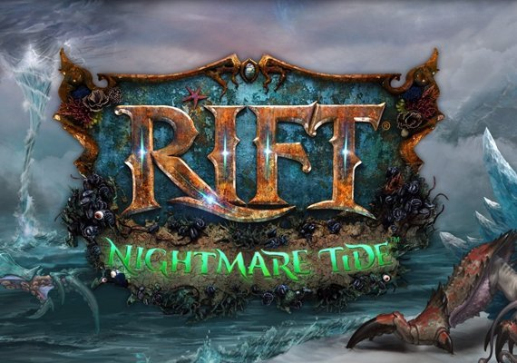 Rift: Nightmare Tide - Infusion Edition