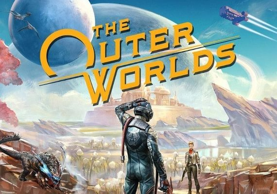 The Outer Worlds EU