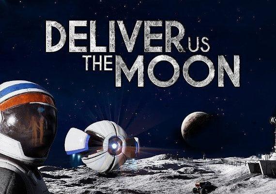 Deliver Us The Moon EU