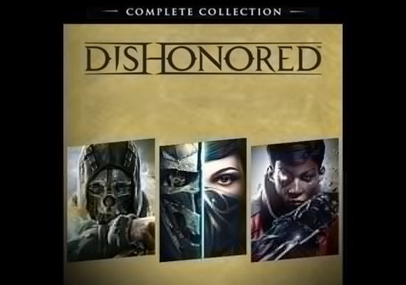 Dishonored - Complete Collection